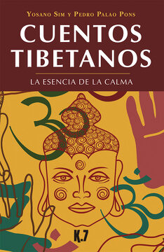 portada Cuentos Tibetanos: La Esencia de la Calma