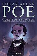 Cuentos Selectos: Edgar Allan poe - Edgar Allan Poe - Ediciones Lea
