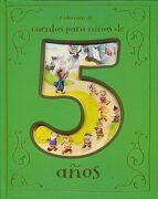 Colección de Cuentos Para Niños de 5 Años - Varios Autores - Parragon
