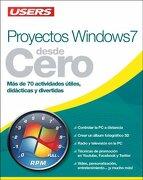 Proyectos Windows 7 Desde Cero: Espanol, Users - Claudio Alejandro Pena Millahual - Creative Andina Corp.
