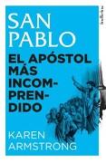 San Pablo - Karen Armstrong - Indicios