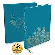Harry Potter 3 and the Prisoner of Azkaban. Deluxe Illustrated Edition (libro en Inglés) - J. K. Rowling - Bloomsbury Publishing Plc