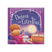 Deseos a las Estrellas - Latinbooks - Latinbooks