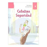 Catalina Seguridad - Patrick Modiano -