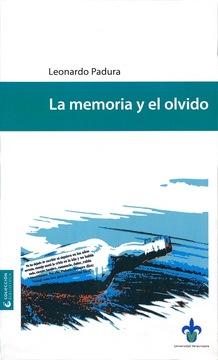 portada La Memoria y el Olvido
