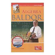 Algebra - Aurelio Baldor - Grupo Patria Cultural