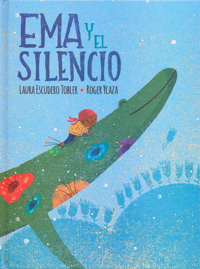 Resultado de imagen para ema y el silencio Laura Escudero