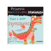 Crayonisaurios - Clarolyn Franklin - Panamericano