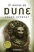 El Mesias de Dune - Frank Herbert - Debolsillo