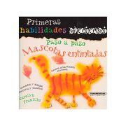 Mascotas Entintadas - Clarolyn Franklin - Panamericana