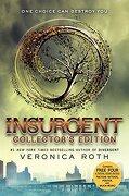 Insurgent Collector's Edition (Divergent Series) (libro en Inglés) - Veronica Roth - Katherine Tegen Books