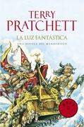 La luz Fantástica (Mundodisco 2) - Terry Pratchett - Debolsillo