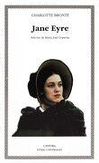 Jane Eyre - Charlotte Bronte - Catedra Ediciones