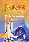 Journeys: Write-In Reader Grade 2 (Houghton Mifflin Harcourt Journeys) (libro en Inglés)