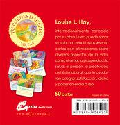 Tú Puedes Hacerlo - Louise L. Hay - Gaia Ediciones