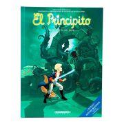 El Principito - el Planeta de Jade - Panamericana Editorial - Panamericana