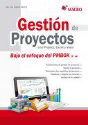 Gestión de Proyectos con Project, Excel y Visio - Luis Angulo Aguirre - Macro