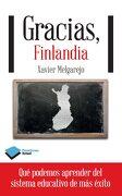 Gracias Finlandia - Xavier Melgarejo - Plataforma