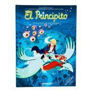 El Principito. El Planeta del Astrónomo - Panamericana Editorial - Panamericana