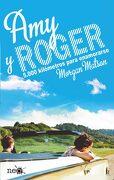 Amy y Roger - Morgan Matson - Plataforma