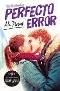 Perfecto Error - Ali Novak - Alfaguara