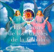Las Cartas de los Angeles de la Cabala - Uriel - Obelisco
