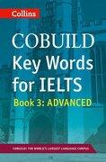 Collins Cobuild key Words for Ielts: Book 3 Advanced Collins Cobuild key Words for Ielts: Book 2 Improver (libro en Inglés) - Harpercollins Uk - Collins Cobuild