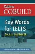 Collins Cobuild key Words for Ielts: Book 2 Improver Collins Cobuild key Words for Ielts: Book 1 Starter (libro en Inglés) - Harpercollins Uk - Collins Cobuild