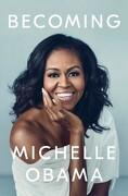 Becoming (libro en inglés) - Michelle Obama - Random House Uk