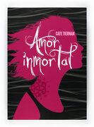 Amor Inmortal - Cate Tiernan - Ediciones Sm