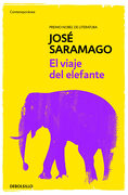 El Viaje del Elefante - José Saramago - Debolsillo