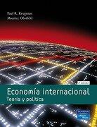 Economía Internacional: Teoría y Política (Fuera de Colección out of Series) - Paul R. Krugman; Maurice Obstfeld - Addison Wesley