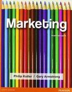Marketing 14Ed - Pearson Educacion - Pearson Educacion