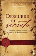 Descubre el Secreto: El Test que te Permite Averiguar Cuales son tus Verdaderas Pasiones (Booket Logista) - Chris Attwood,Janet Bray Attwood - Booket