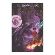 Harry Potter and the Deathly Hallows (libro en Inglés) - J.K. Rowling - Bloomsbury