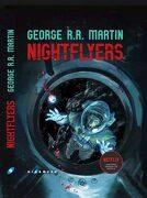 Nightflyers - George R. R. Martin - Ediciones Gigamesh