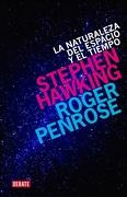 La Naturaleza del Espacio y el Tiempo - Stephen Hawking,Roger Penrose - Debate