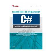 Fundamentos de Programacion c#. Mas de 100 Algoritmos Codificados - Ricardo Marcelo Villalobos - Macro