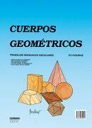 Cuerpos Geometricos - Combel Editorial - Combel Editorial