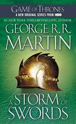 A Storm of Swords (libro en Inglés) - George R. R. Martin - Bantam Books