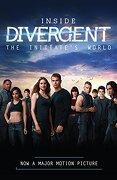 Inside Divergent: The Initiate's World (Divergent Series) (libro en Inglés) - Veronica Roth - Katherine Tegen Books
