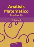 Análisis Matemático - Tom M. Apostol - Reverte