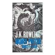 Harry Potter and the Goblet of Fire - Adult Edition (Harry Potter 4 Adult Edition) (libro en Inglés) - J. K. Rowling - Bloomsbury