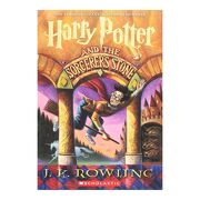 Harry Potter and the Sorcerer's Stone (libro en Inglés) - J. K. Rowling - Scholastic