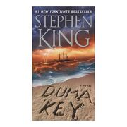 Duma key (libro en Inglés) - Stephen King - Pocket Books
