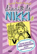 Diario de Nikki 8: Érase una vez una Princesa Algo Desafortunada - Rachel Renee Russell - Molino