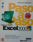 Microsoft Excel 2000 Paso a Paso - Catapult - Mcgraw Hill
