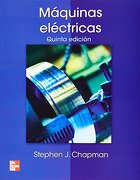 Maquinas Electricas - Stephen Chapman - Mcgraw-Hill