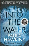 Into the Water (libro en Inglés) - Paula Hawkins - Black Swan