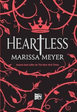 portada Heartless